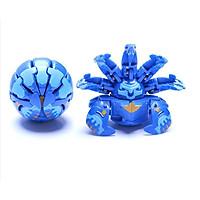 Đồ chơi BAKUGAN 144892 Chiến binh rắn năm đầu HYDRANOID BLUE