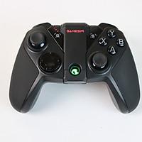 Tay cầm chơi game GameSir G4 Pro  2.4GHz Cho Nintendo Switch Trò Chơi Apple Arcade Và MFi Xbox Cloud Gaming Android PC - Hàng Nhập Khẩu