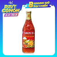 Nước Chấm Gà, Thịt Nướng, Hải Sản Aroy-D 920g (Thái Lan)