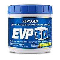Thực phẩm bổ sung EVP-3D TROPIC THUNDER (PreWorkout, Tăng Năng Lượng Trước Tập Không Caffeine)