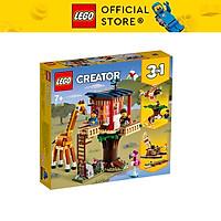 LEGO CREATOR Nhà Cây Safari 31116