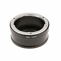 Ngàm chuyển lens OM - Micro m4/3 Camera