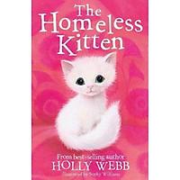 Truyện thiếu nhi tiếng Anh - The Homeless Kitten