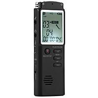 Máy ghi âm chuyên dụng T60 cao cấp - Hàng Chính Hãng