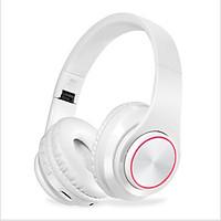 Tai nghe Bluetooth không dây có đèn LED