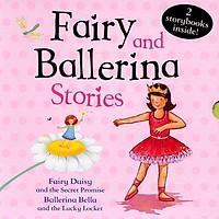 FAIRY & BALLERINA STORIES
