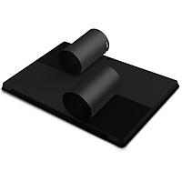 Miếng dán JRC mặt lưng + dán cường lực bảo vệ cho Surface Pro 4,5,6,7 -Hàng nhập khẩu