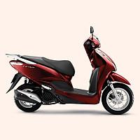 Xe máy Honda Lead Tiêu Chuẩn 2019
