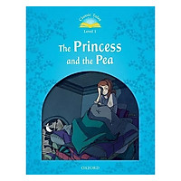 Classic Tales, Second Edition 1: The Princess and the Pea