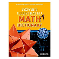 Oxford Illustrated Math Dictionary