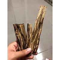 Trầm hương miếng - Giác xông Đại Lộc - Quảng Nam 100g ( loại tốt )