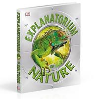 Sách - Explanatorium Of Nature - Khám Phá Thiên Nhiên