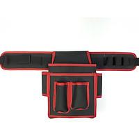 Túi đựng đồ nghè đeo hông TGTB-001RED cao cấp