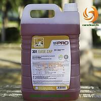 Dung dịch tẩy bẩn, dầu mỡ gốc kiềm EASE ZAP (Goodmaid Pro G301), 5L