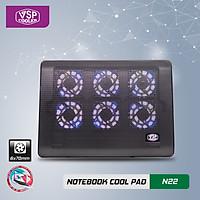 Fan VSP Cooler N22 (6*Fan 7cm - Hàng nhập khẩu