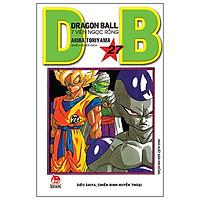 Dragon Ball - Tập 27