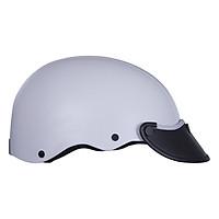 Mũ Bảo Hiểm Nón Sơn TR-002