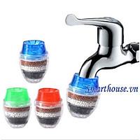 Vòi lọc nước mini 3 chế độ lọc thông minh TL32