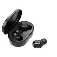 Tai nghe Bluetooth VINETTEAM 5.0 Tai Nghe Không Dây  Tai Nghe Nhét Tai A7s ,Khử Tiếng Ôn Có Túi Đựng Cao Cấp- Hàng Nhập Khẩu