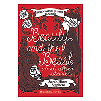 Beauty and The Beast (With CD)
