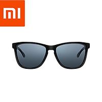 XIAOMI Mijia Classic Square Sunglasses Selfrepairing TAC Polarizing Lense No Scew Sunglasses
