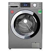 Máy giặt Inverter 10kg Panasonic NA-V10FX2LVT Model 2021 - Hàng chính hãng (chỉ giao HCM)