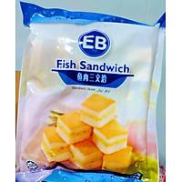 Fish Sandwich 500g - Nk Malaysia