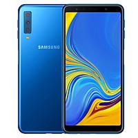 Điện Thoại Samsung Galaxy A7 (64GB/4GB) 2018 - Hàng Chính Hãng