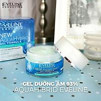 (Chính Hãng) Gel dưỡng ẩm 93% AquaHybrid Eveline