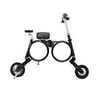Xe điện thể thao gấp gọn Homesheel Airwheel E3 USA - Hàng chính hãng