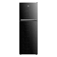 Tủ Lạnh Inverter Beko RDNT250I50VWB (221L) (Đen) - Hàng chính hãng