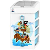 Tủ Nhựa Mini Đại Đồng Tiến Tiny T1622 Pirate