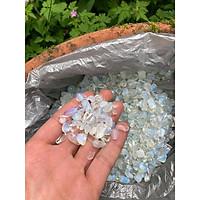 200gr Vụn đá thanh tẩy trong Tarot, Reiki, thiền định, phong thủy