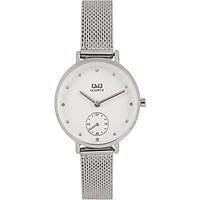 Đồng hồ đeo tay Nữ hiệu Q&Q QA97J201Y