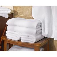 Khăn tắm khách sạn nhà nghỉ cao cấp 70x140cm 380Gr 100% Cotton 5 sao