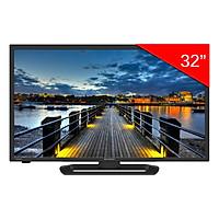 Internet Tivi Sharp 32 inch HD LC-32LE375X - Hàng Chính Hãng