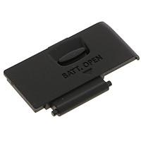 Camera Cover Battery Terminal Cover for EOS 760D / 750D Lid Cap DSLR