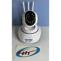 Camera wifi Yoosee chuẩn 3 râu 11 LED Full HD,KÈM THẺ NHỚ 64G - hàng chính hãng