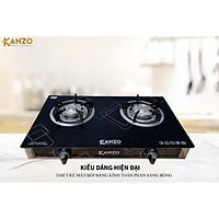Bếp Gas Kanzo KZ-C99JP Dương Kính  - Hàng Chính Hãng