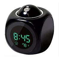 Đồng hồ báo thức thông minh