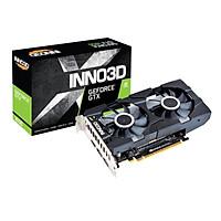 Card màn hình INNO3D GEFORCE GTX 1650 GDDR6 TWIN X2 OC 4GB 128-bit - Hàng Chính Hãng