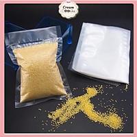 1kg túi hút chân không (loại tốt,dẻo, HÀNG CHUẨN)