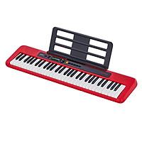 (Chính hãng Casio) Đàn phím học tập CASIO CT-S200RD Màu Đỏ