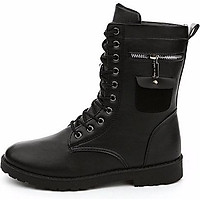 Giày Boots Nam GN90