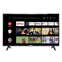 Smart Tivi TCL Full HD 40 inch L40S6800