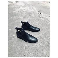 Giày Nam Boot cổ cao
