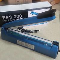 Máy hàn miệng túi dập tay PFS 300 vỏ nhựa