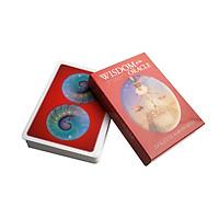 Bộ Bài Boardgame Bói Toán Wisdom of the Oracle Divination Cards Cao Cấp