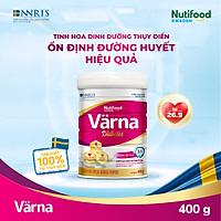 Sữa Bột Värna Diabetes lon 400g