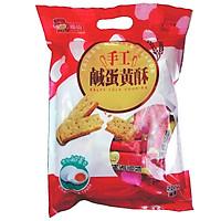 Bánh Trứng muối Đài Loan (sản phẩm mới 2019)